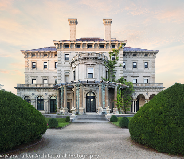 The Breakers, Newport RI
