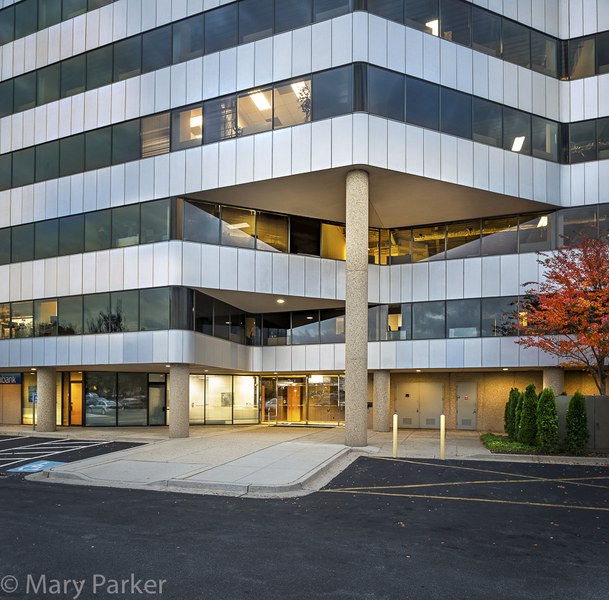 Montgomery Executive Center, Gaithersburg MD